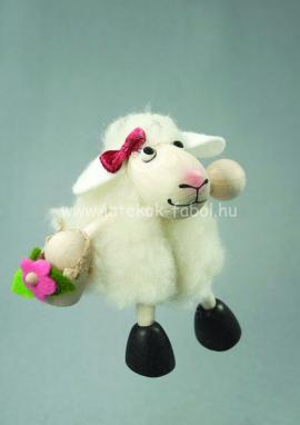 Fekete bárány lány